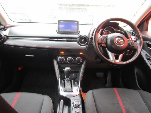 XDツーリング セーフティパッケージ/AWD車/ディーゼルターボ/マツダコネクトナビ/フルセグ/バックカメラ/CD・DVD/Bluetooth/ETC/衝突軽減ブレーキ/LEDヘッド/レーダークルーズコントロール(4枚目)