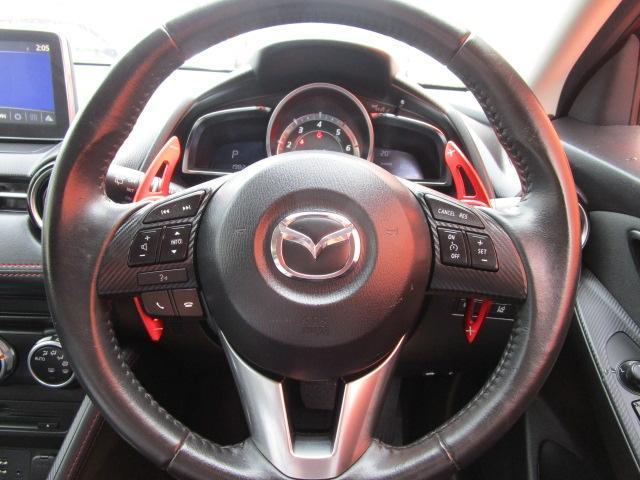 XDツーリング セーフティパッケージ/AWD車/ディーゼルターボ/マツダコネクトナビ/フルセグ/バックカメラ/CD・DVD/Bluetooth/ETC/衝突軽減ブレーキ/LEDヘッド/レーダークルーズコントロール(5枚目)