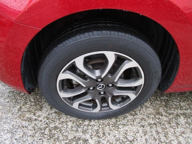 XDツーリング セーフティパッケージ/AWD車/ディーゼルターボ/マツダコネクトナビ/フルセグ/バックカメラ/CD・DVD/Bluetooth/ETC/衝突軽減ブレーキ/LEDヘッド/レーダークルーズコントロール(18枚目)