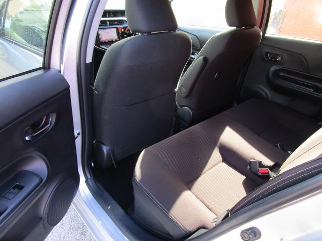 G トヨタセーフティセンス(衝突軽減ブレーキ・車線逸脱抑制・オートハイビーム)/メモリーナビ/CD・DVD再生/Bluetoothオーディオ/USB接続/バックカメラ/ETC/禁煙車/クルーズコントロール(20枚目)