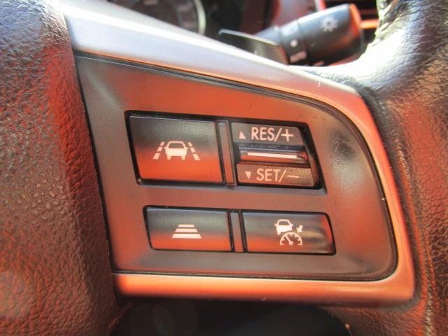 1.6i-Sアイサイト 4WD/新車1オーナー車輌/メモリーナビ/フルセグTV/CD・DVD再生/Bluetoothオーディオ/USB接続/バックカメラ/ETC車載器/衝突軽減ブレーキ/HIDヘッドライト/オートライト(10枚目)