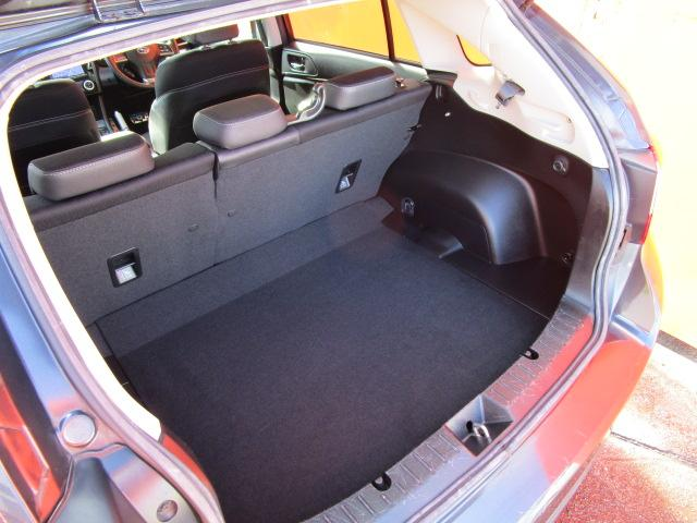 1.6i-Sアイサイト 4WD/新車1オーナー車輌/メモリーナビ/フルセグTV/CD・DVD再生/Bluetoothオーディオ/USB接続/バックカメラ/ETC車載器/衝突軽減ブレーキ/HIDヘッドライト/オートライト(27枚目)