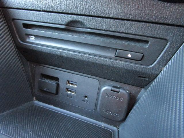XDツーリング マツダコネクトナビ/フルセグTV/CD・DVD再生/USB接続/Bluetoothオーディオ/バックカメラ/衝突軽減ブレーキ/クルーズコントロール/シートヒーター/オートライト/純正アルミホイール(10枚目)