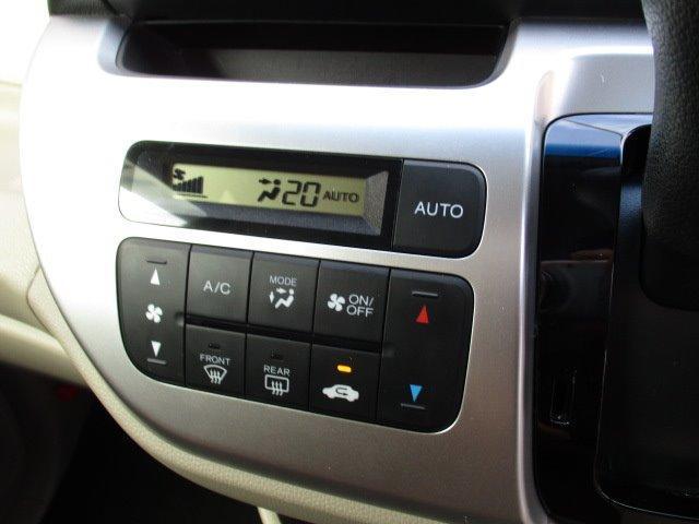 G SSコンフォートLパッケージ ナビ/スマートキー/ETC/電動式格納ミラー/HID/プライバシーガラス/運転席・助手席エアバック/ABS/エアコン/パワーウィンドウ/車輌取扱説明書/保証書(7枚目)