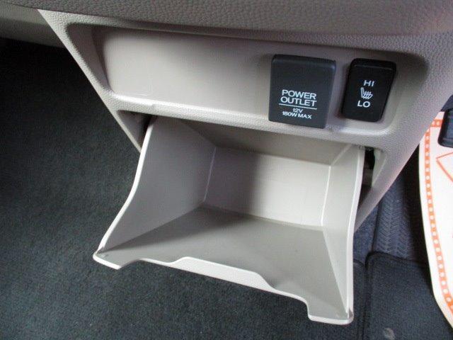 G SSコンフォートLパッケージ ナビ/スマートキー/ETC/電動式格納ミラー/HID/プライバシーガラス/運転席・助手席エアバック/ABS/エアコン/パワーウィンドウ/車輌取扱説明書/保証書(8枚目)