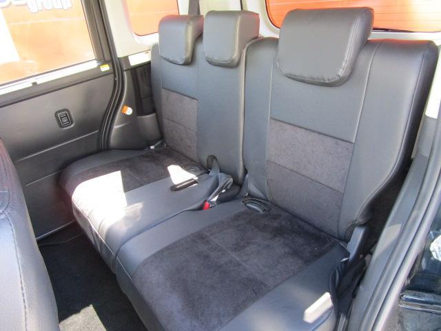 カスタムG ターボ SAII SDナビ/両側電動スライドドア/アラウンドビューモニター/Bluetooth/CD/フルセグ/ETC/アイドリングストップ/横滑防止装置/禁煙車/クルーズコントロール/LED/エアバック(5枚目)