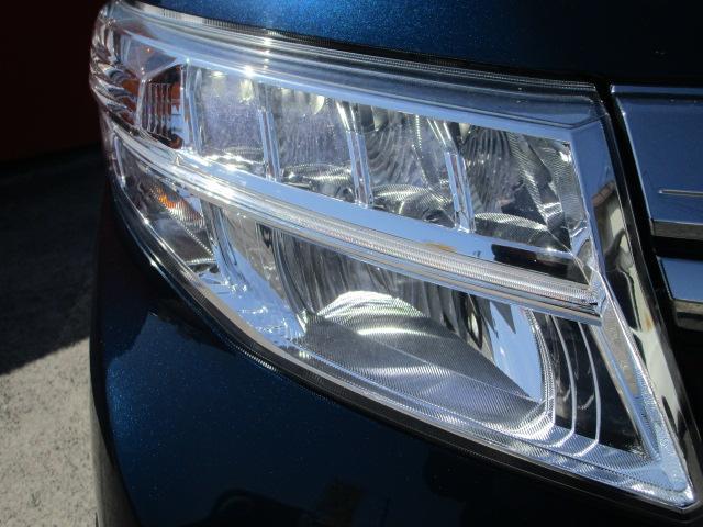 カスタムG ターボ SAII SDナビ/両側電動スライドドア/アラウンドビューモニター/Bluetooth/CD/フルセグ/ETC/アイドリングストップ/横滑防止装置/禁煙車/クルーズコントロール/LED/エアバック(24枚目)