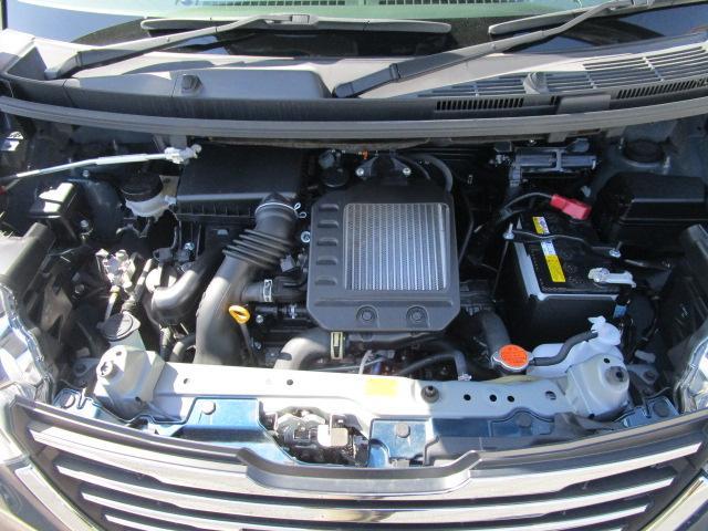 カスタムG ターボ SAII SDナビ/両側電動スライドドア/アラウンドビューモニター/Bluetooth/CD/フルセグ/ETC/アイドリングストップ/横滑防止装置/禁煙車/クルーズコントロール/LED/エアバック(28枚目)