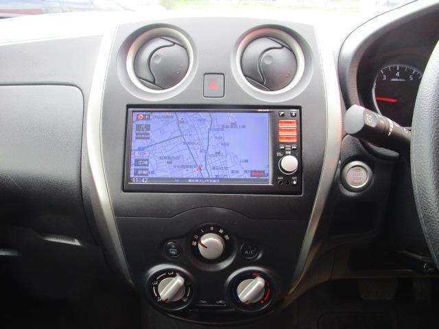 X SDナビ/ワンセグ/Bカメラ/スマートキー/ETC/アイドリングストップ/CD/盗難防止装置/禁煙車/電動式格納ミラー/運転席・助手席エアバック/プライバシーガラス/ABS(14枚目)