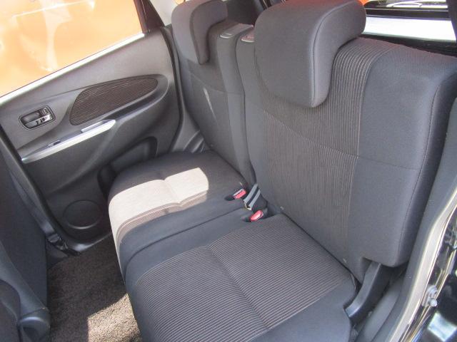 ハイウェイスター X SDナビ/フルセグ/スマートキー/ETC/盗難防止装置/HID/Bluetooth/DVD/アイドリングストップ/禁煙車/ベンチシート/CD/アルミホイール/電動式格納ミラー/エアバック/ABS(5枚目)