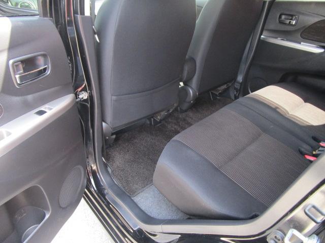 ハイウェイスター X SDナビ/フルセグ/スマートキー/ETC/盗難防止装置/HID/Bluetooth/DVD/アイドリングストップ/禁煙車/ベンチシート/CD/アルミホイール/電動式格納ミラー/エアバック/ABS(17枚目)