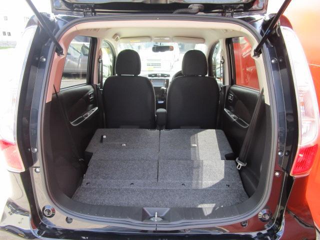 ハイウェイスター X SDナビ/フルセグ/スマートキー/ETC/盗難防止装置/HID/Bluetooth/DVD/アイドリングストップ/禁煙車/ベンチシート/CD/アルミホイール/電動式格納ミラー/エアバック/ABS(27枚目)