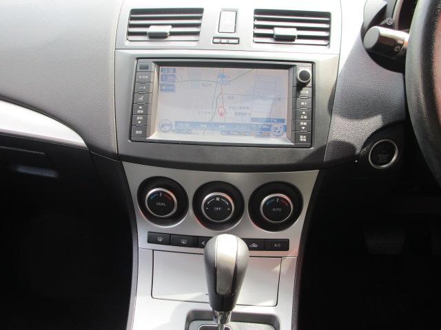 15Sナビエディション HDDナビ/ワンセグ/Bカメラ/スマートキー/ETC/盗難防止装置/Bluetooth/アルミホイール/オートライト/車輌取扱説明書/保証書/運転席・助手席エアバック/電動式格納ミラー(13枚目)