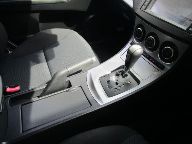 15Sナビエディション HDDナビ/ワンセグ/Bカメラ/スマートキー/ETC/盗難防止装置/Bluetooth/アルミホイール/オートライト/車輌取扱説明書/保証書/運転席・助手席エアバック/電動式格納ミラー(14枚目)