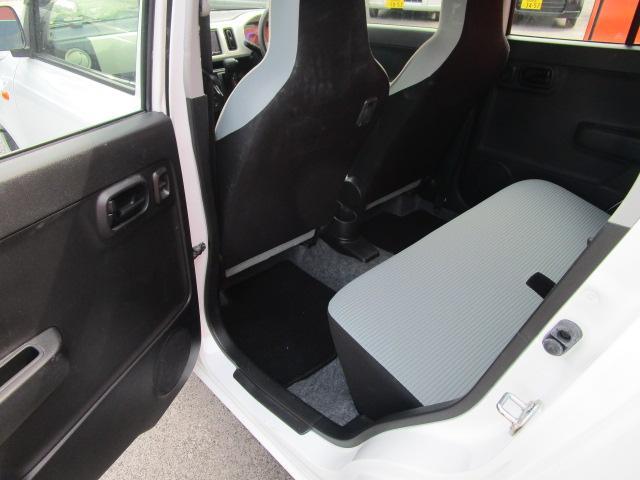 L メモリーナビ/キーレス/ETC/アイドリングストップ/CD/Bluetooth/ABS/シートヒーター/横滑防止装置/盗難防止装置/運転席・助手席エアバック/車輌取扱説明書/保証書(17枚目)