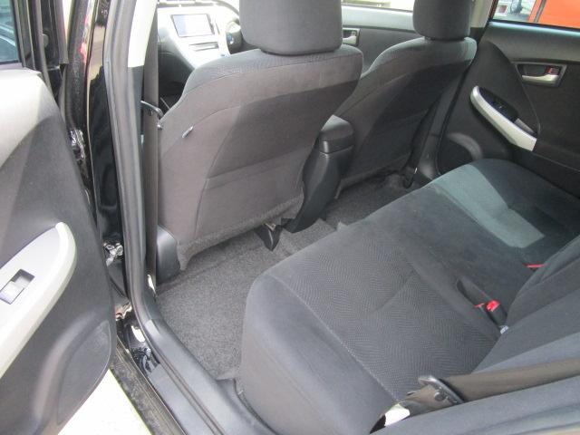 S SDナビ/フルセグ/Bカメラ/スマートキー/ETC/盗難防止装置/HID/DVD/CD/横滑防止装置/オートライト/運転席・助手席エアバック/プライバシーガラス/電動式格納ミラー/ABS(21枚目)