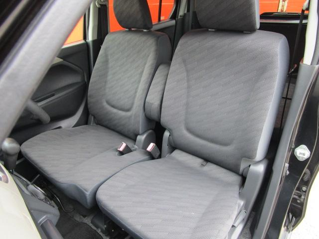 FX メモリーナビ/キーレス/アイドリングストップ/ベンチシート/ETC/USB/盗難防止装置/電動式格納ミラー/運転席・助手席エアバック/プライバシーガラス/ABS/禁煙車/エアコン(4枚目)