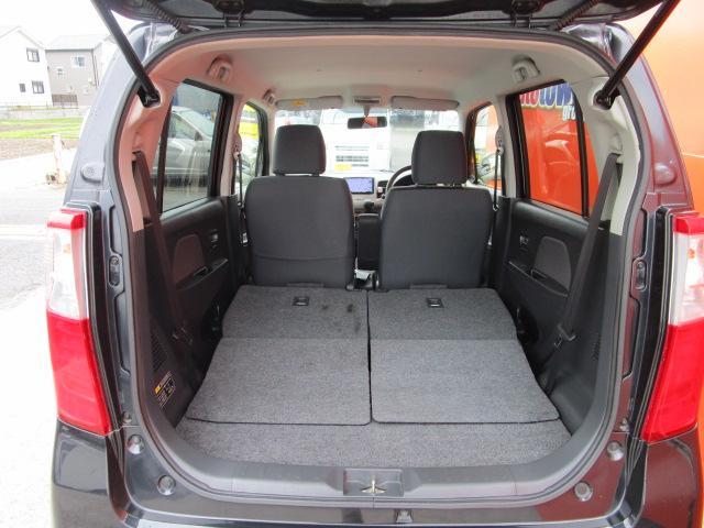 FX メモリーナビ/キーレス/アイドリングストップ/ベンチシート/ETC/USB/盗難防止装置/電動式格納ミラー/運転席・助手席エアバック/プライバシーガラス/ABS/禁煙車/エアコン(25枚目)
