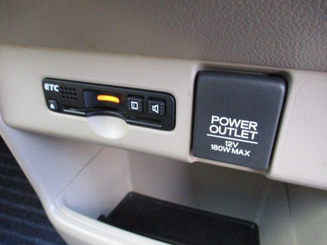 G・Lパッケージ CD/スマートキー/ETC/盗難防止装置/衝突軽減ブレーキ/アルミホイール/両側スライド片側電動ドア/横滑防止装置/運転席・助手席エアバック/ベンチシート/エアバック/エアコン(7枚目)