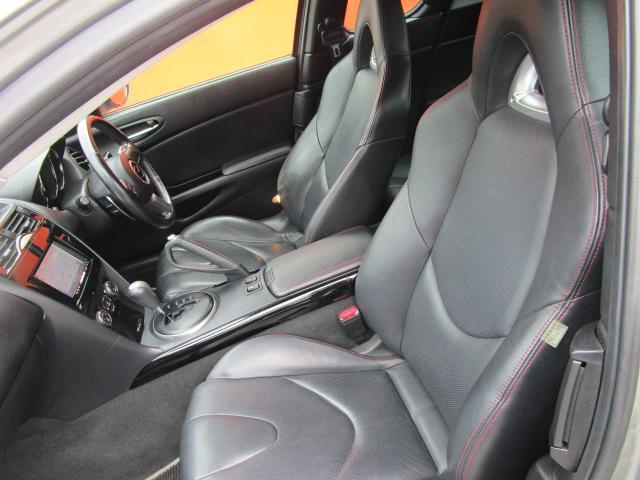 スピリットR 圧縮測定済み/メモリーナビ/フルセグ/Bluetooth/パワーシート/アルミホイール/DVD/横滑防止装置/シートヒーター/ETC/運転席・助手席エアバック/オートライト/電動式格納ミラー/ABS(4枚目)