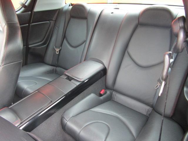 スピリットR 圧縮測定済み/メモリーナビ/フルセグ/Bluetooth/パワーシート/アルミホイール/DVD/横滑防止装置/シートヒーター/ETC/運転席・助手席エアバック/オートライト/電動式格納ミラー/ABS(5枚目)