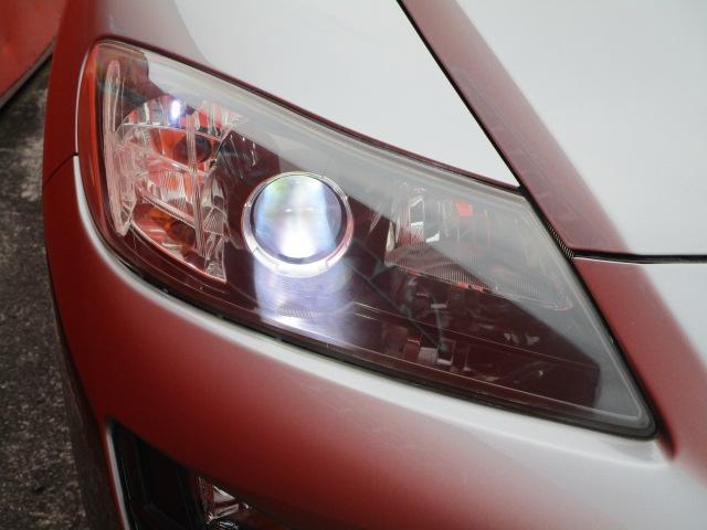 スピリットR 圧縮測定済み/メモリーナビ/フルセグ/Bluetooth/パワーシート/アルミホイール/DVD/横滑防止装置/シートヒーター/ETC/運転席・助手席エアバック/オートライト/電動式格納ミラー/ABS(19枚目)