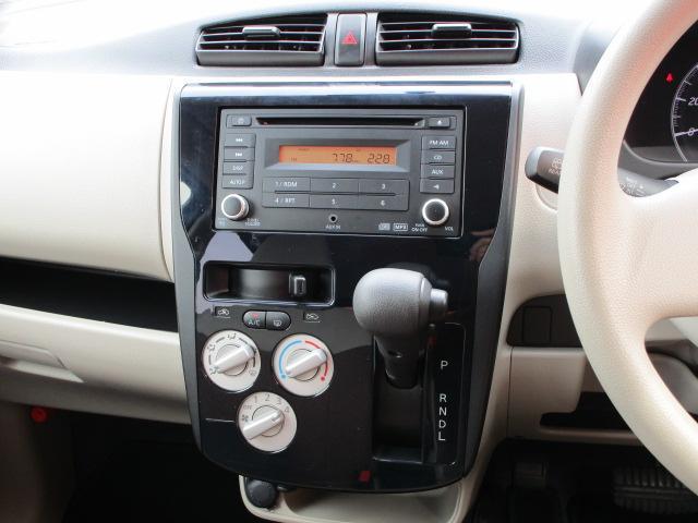 E CD/キーレス/電動式格納ミラー/シートヒーター/横滑防止装置/エアコン/プライバシーガラス/運転席・助手席エアバック/ベンチシート/パワーウィンドウ/パワステ(8枚目)