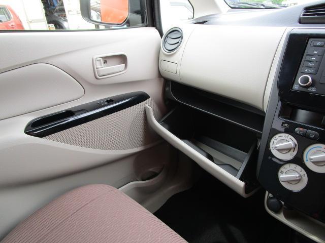 E CD/キーレス/電動式格納ミラー/シートヒーター/横滑防止装置/エアコン/プライバシーガラス/運転席・助手席エアバック/ベンチシート/パワーウィンドウ/パワステ(12枚目)