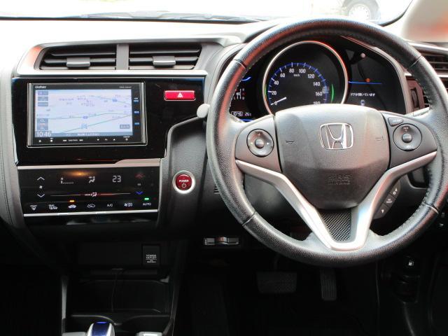 Lパッケージ ディーラーオプションSDナビ/フルセグTV/CD・DVD再生/Bluetoothオーディオ/USB接続/バックカメラ/ETC車載器/スマートキー/LEDヘッドライト/オートライト/クルーズコントロール(7枚目)