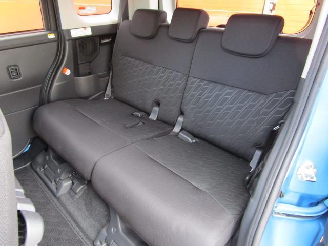 カスタムG-T SA3/純正9インチナビ/フルセグTV/CD・DVD再生/Bluetoothオーディオ/全方位カメラ/両側電動スライドドア/運転席・助手席シートヒーター/クルーズコントロール/LEDヘッドライト(5枚目)