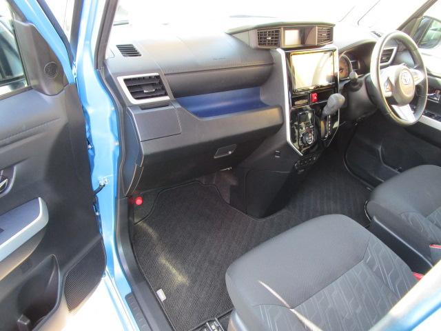 カスタムG-T SA3/純正9インチナビ/フルセグTV/CD・DVD再生/Bluetoothオーディオ/全方位カメラ/両側電動スライドドア/運転席・助手席シートヒーター/クルーズコントロール/LEDヘッドライト(18枚目)