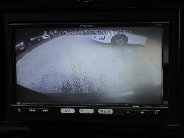 L SDナビ/フルセグ/Bカメラ/スマートキー/ETC/Bluetooth/盗難防止装置/CD/DVD/電動式格納ミラー/運転席・助手席エアバック/プライバシーガラス/エアコン/パワーウィンドウ(9枚目)