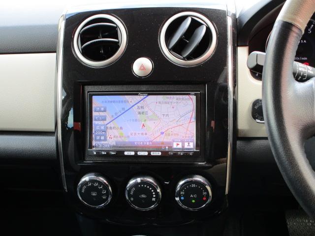 L SDナビ/フルセグ/Bカメラ/スマートキー/ETC/Bluetooth/盗難防止装置/CD/DVD/電動式格納ミラー/運転席・助手席エアバック/プライバシーガラス/エアコン/パワーウィンドウ(12枚目)