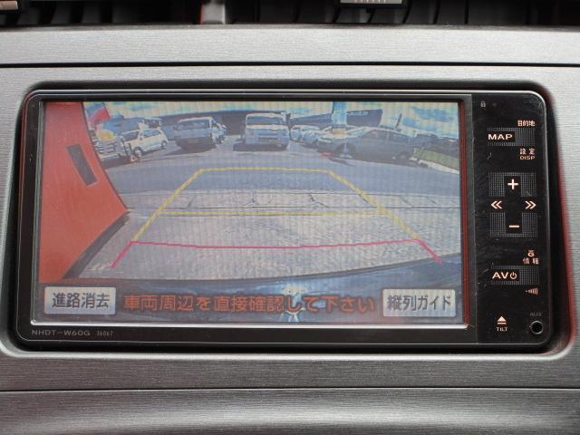 S ディーラーオプションHDDナビ/ワンセグTV/CD・DVD再生/Bluetoothオーディオ/バックカメラ/ETC車載器/スマートキー/プッシュスタート/オートライト/アルミホイール/電動式格納ミラー(9枚目)