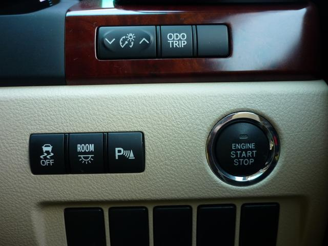 トヨタ アルファード 240X 純正HDDフルセグナビ 両面パワースライドドア