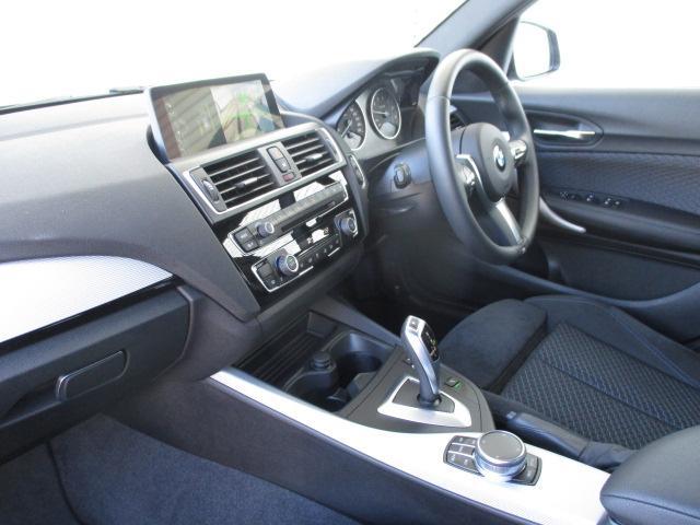BMW BMW 118iMスポーツACCコンフォートアドバンスドPサポート