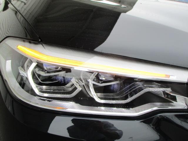 530e MスポーツPHEVアイボリー革19AW認定中古車(17枚目)