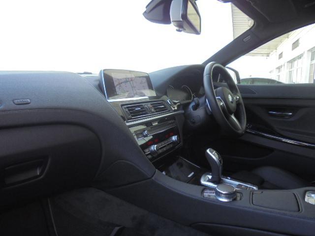 640iグランクーペMスポーツ20AW黒革ハイラインP認定車(6枚目)