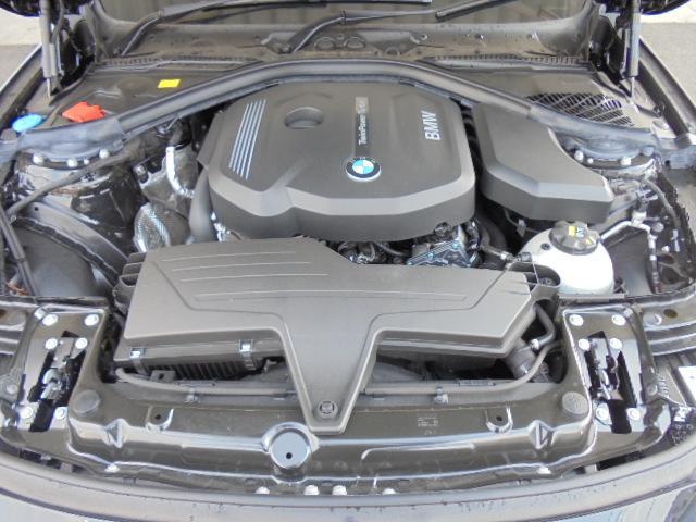 318i Mスポーツ18AWウッドPデモカー認定中古車(17枚目)
