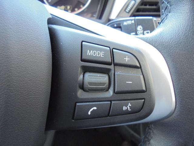 sDrive18i コンフォートPデモカー認定中古車(8枚目)