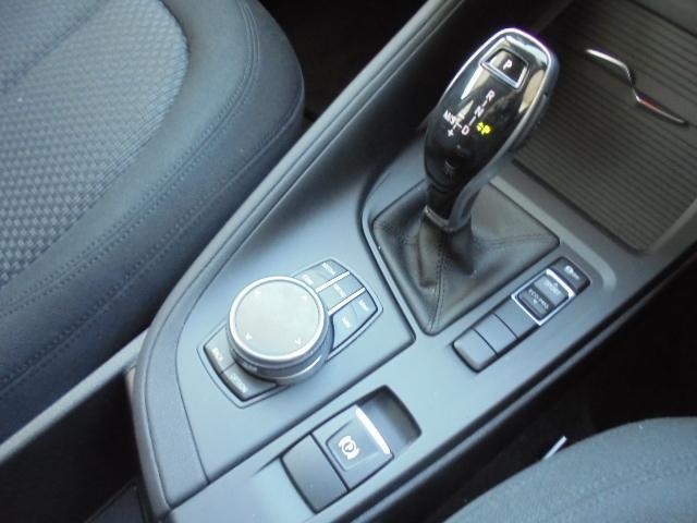 sDrive18i コンフォートPデモカー認定中古車(11枚目)