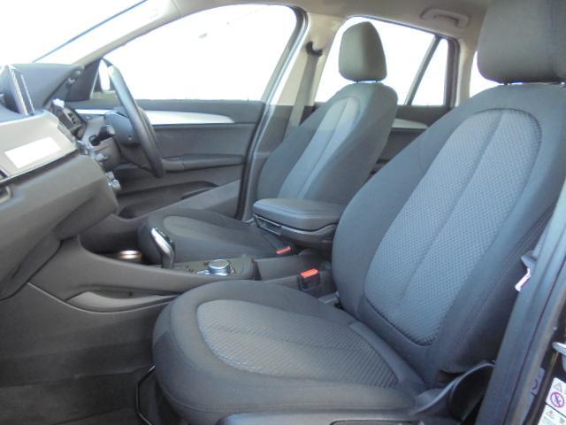 sDrive18i コンフォートPデモカー認定中古車(13枚目)