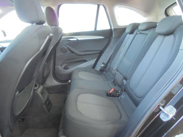 sDrive18i コンフォートPデモカー認定中古車(14枚目)