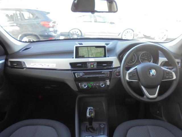 sDrive18i コンフォートPデモカー認定中古車(15枚目)