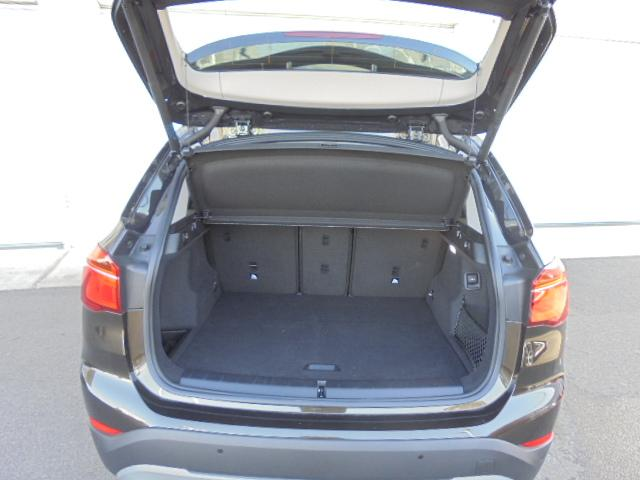 sDrive18i コンフォートPデモカー認定中古車(18枚目)