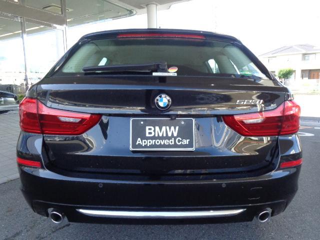 価格.com - 5シリーズ(BMW) 523iツーリング ラグジュアリー 愛知県 ...