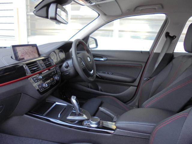 118i スポーツACCコンフォートPサポデモカー認定中古車(15枚目)