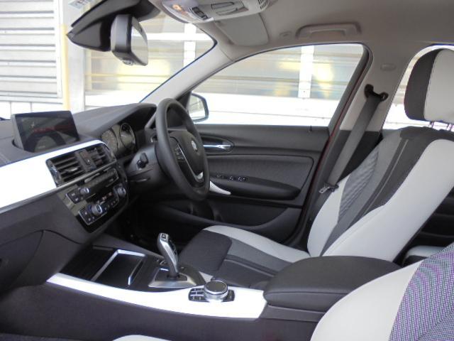 118d スタイルACCコンフォートPサポデモカー認定中古車(15枚目)