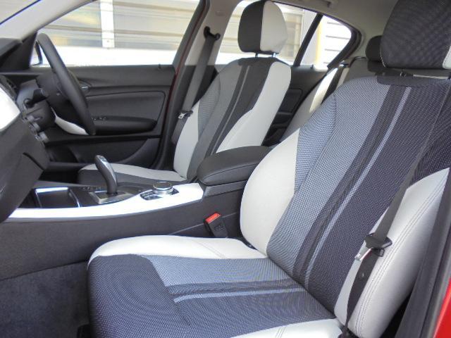 118d スタイルACCコンフォートPサポデモカー認定中古車(16枚目)