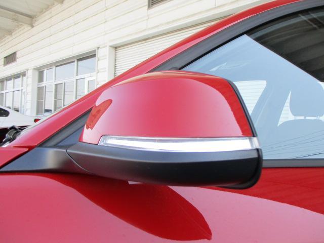 118d スポーツACCパーキングサポートデモカー認定中古車(7枚目)